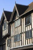 Medieval Building poster