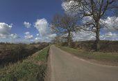 Baddesley Clinton Estate Warwickshire poster