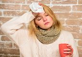 Runny Nose And Other Symptoms Of Cold. Cold And Flu Remedies. Remedies Should Help Beat Cold Fast. T poster