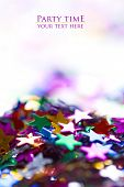 image of reveillon  - Holiday background - JPG