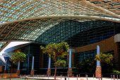 Convention Center, San Juan, Pr, Usa