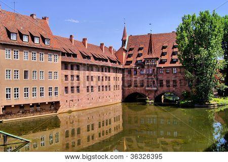 Old Nuremberg