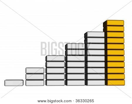 The Metallic Graph