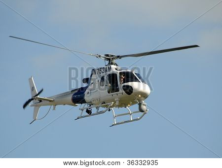 Us Customs And Border Protection Helicopter