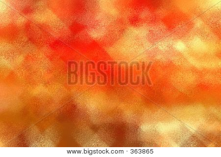 Glass Effect Color Abstract