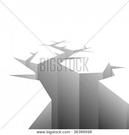 Vector rift