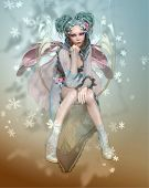 Winter Pixie
