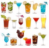 stock photo of cosmopolitan  - Drinks - JPG