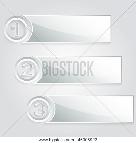 banner set
