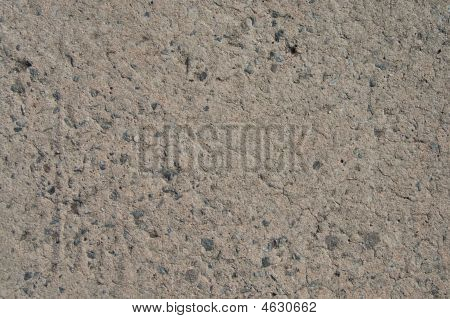 Texture Dark Gravel Limstone Mixed Cement