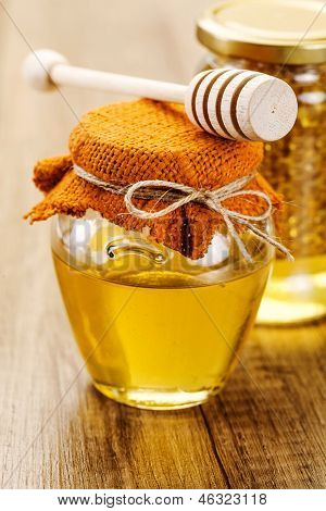 sweet healthy honey