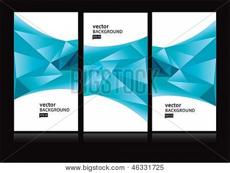 vector background set EPS10