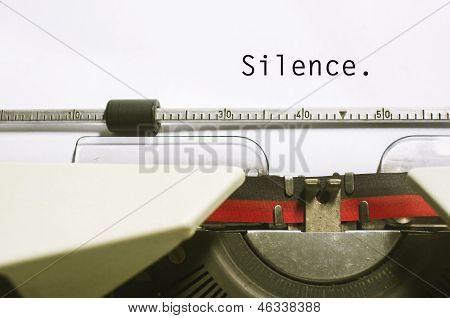Silence Concepts