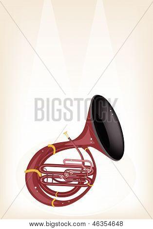 A Musical Sousaphone