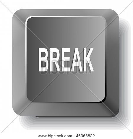 Break. Raster computer key.