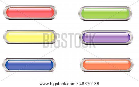 Long Buttons