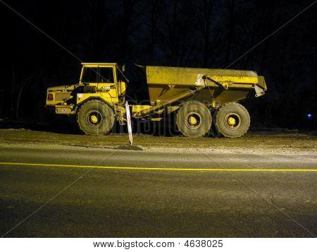 Truck, Lorry