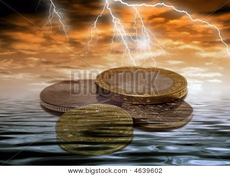 Stormy Currency