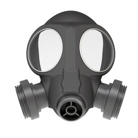 stock photo of s10  - Gas mask - JPG