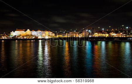 Nights In Willemstad
