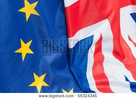 United Kingdom And Europe