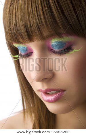 Nice Color Makeup