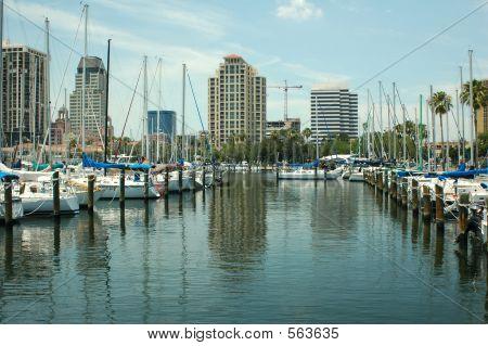 Yacht Basin 2