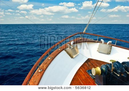 Vergnügen Boot Bug