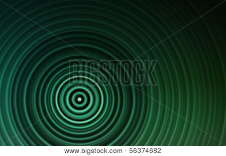 Hypnotic Spiral Pattern as a Concept Pattern