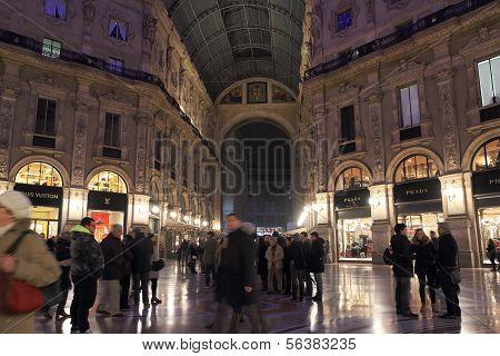 Milan Night Life