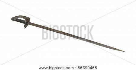 Cavalry Sword, 18Th Century