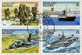 Falkland Islands Postage Stamps