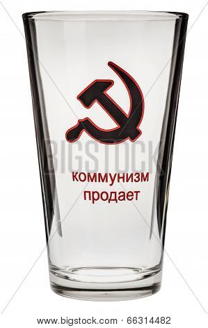 Communist Glass