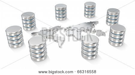 Global Servers.