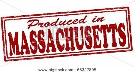 Produced In Massachusetts