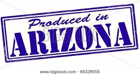 Produced In Arizona