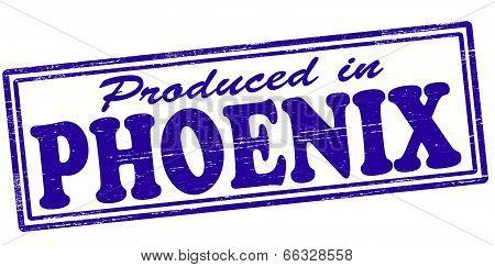 Produced In Phoenix