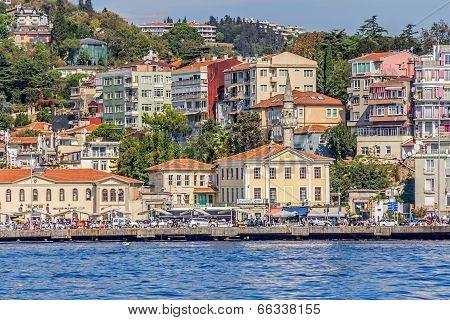 Arnavutkoy Istanbul