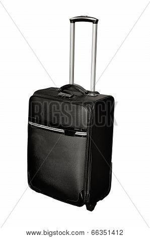 Modern Suitcase.