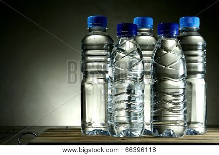 Bottled Drinking Water