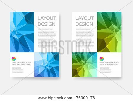 Business modern template layout, page, cover, easy all editable