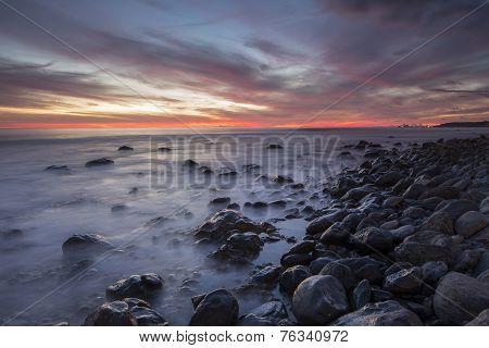 Maspalomas Rocky Shore