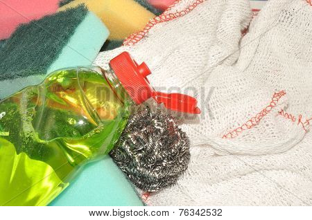 Dish Cleaning Products