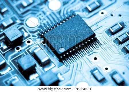 Blue Microelectronics