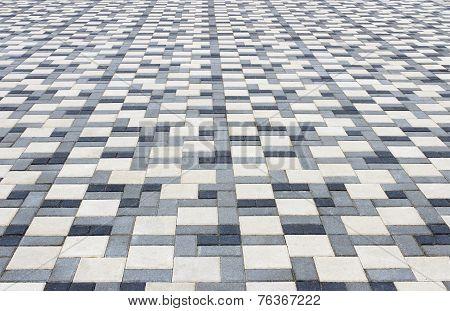 Paving Tiles