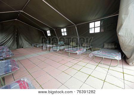 Refuge Shelter