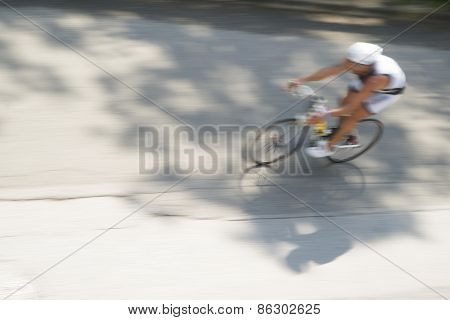 Racing Bicycles