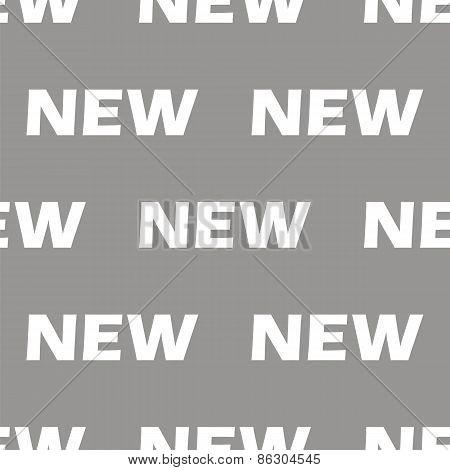 New seamless pattern