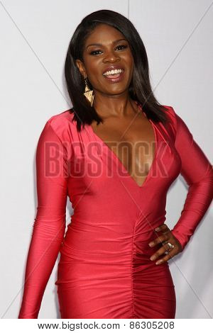 LOS ANGELES - MAR 25:  Edwina Findley Dickerson at the
