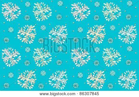 Snowfall Texture